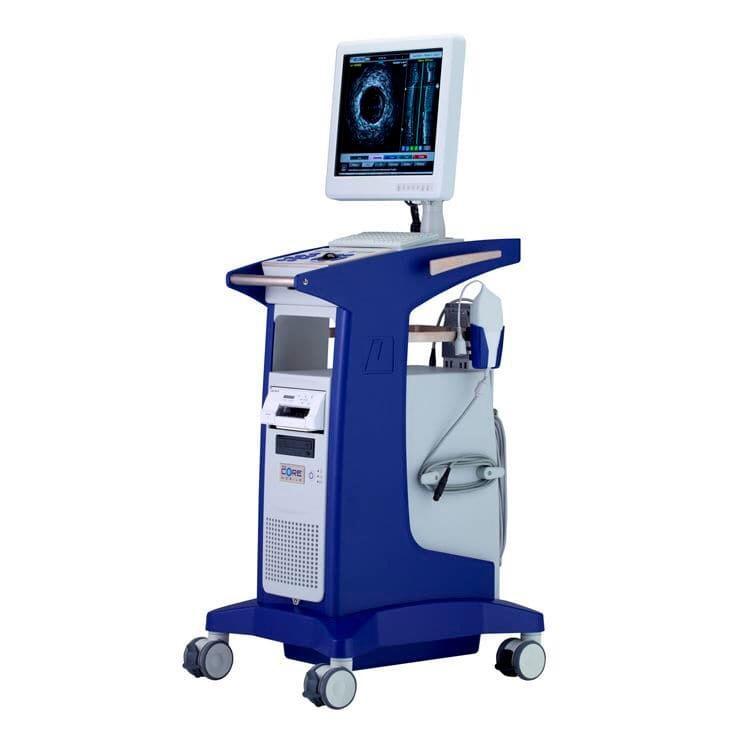 Núcleo móvel - Sistema de terapia de precisão guiada