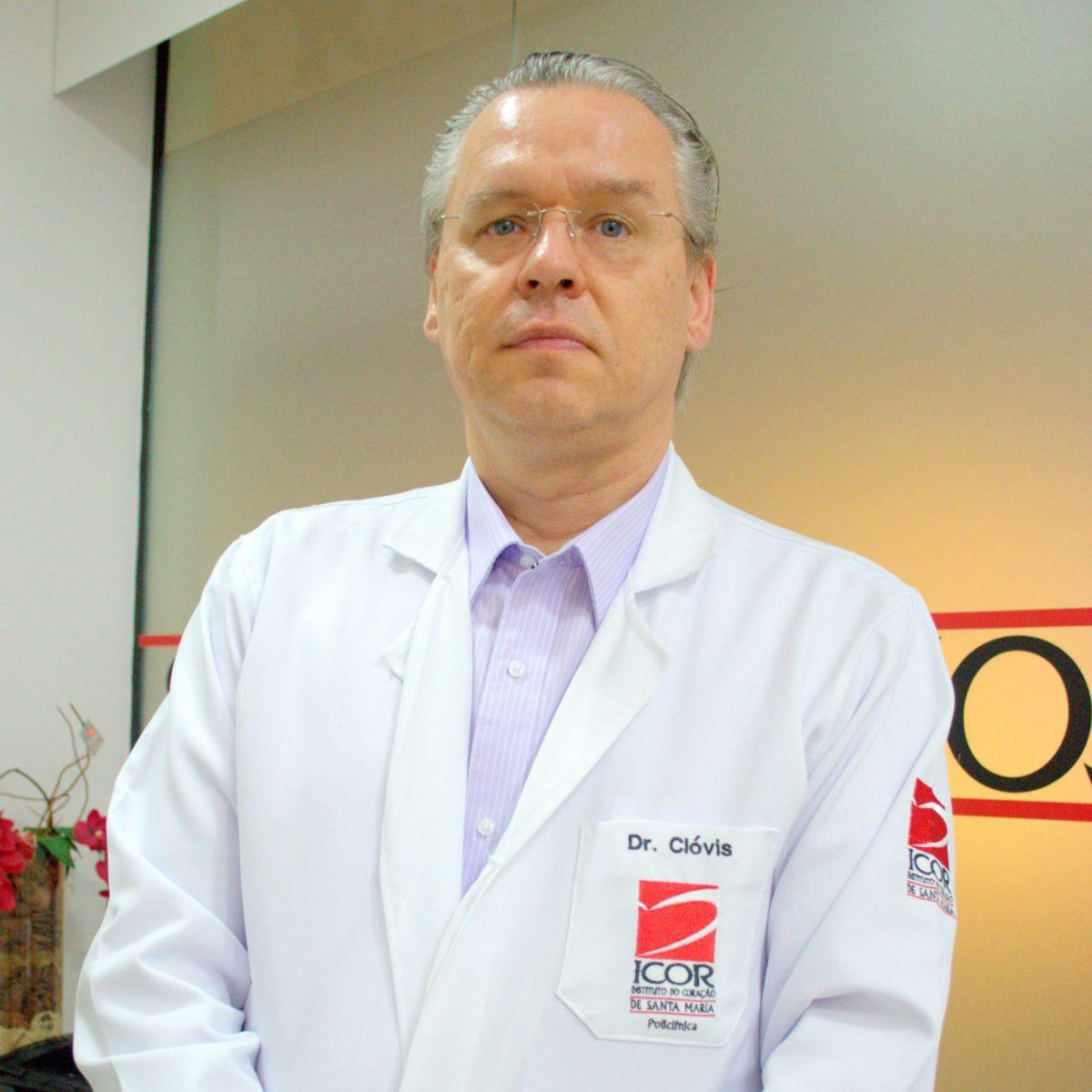 Dr. Clóvis