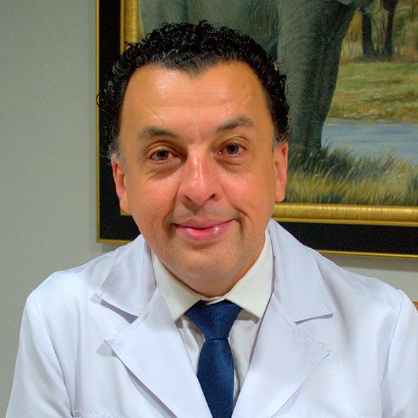 Dr. Gerson
