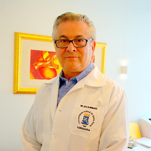Dr. Luiz Bragança