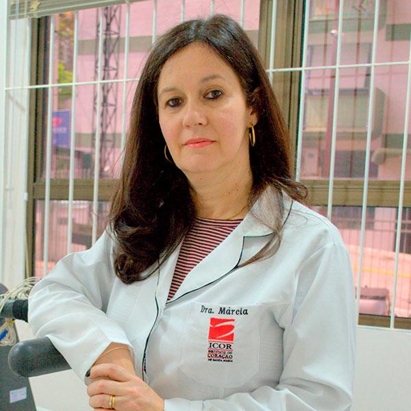Dra. Márcia