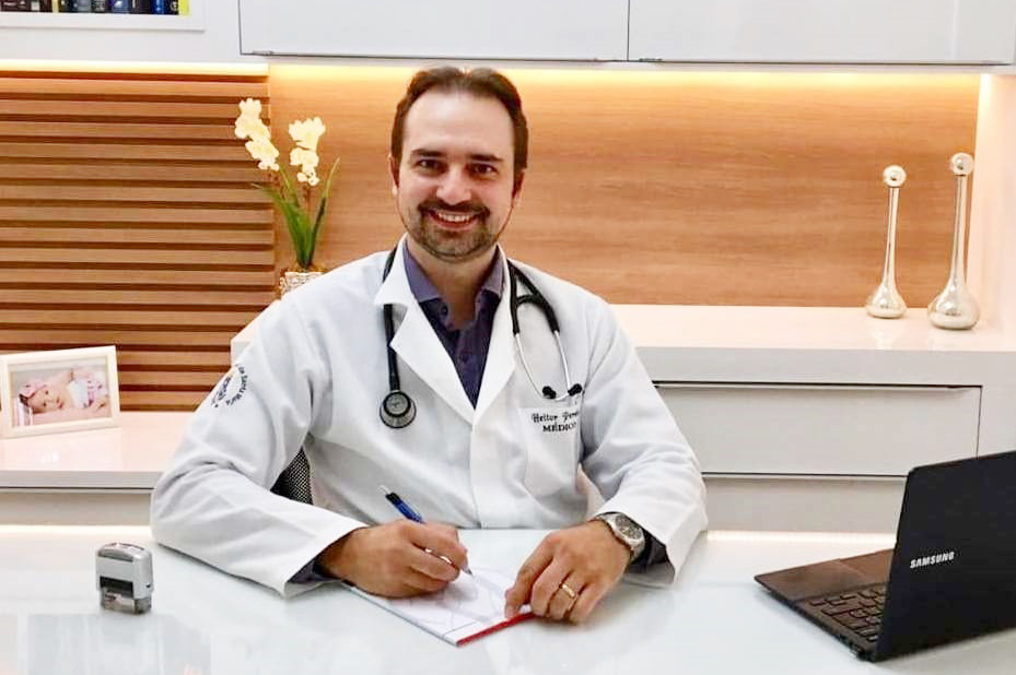 Dr. Heitor