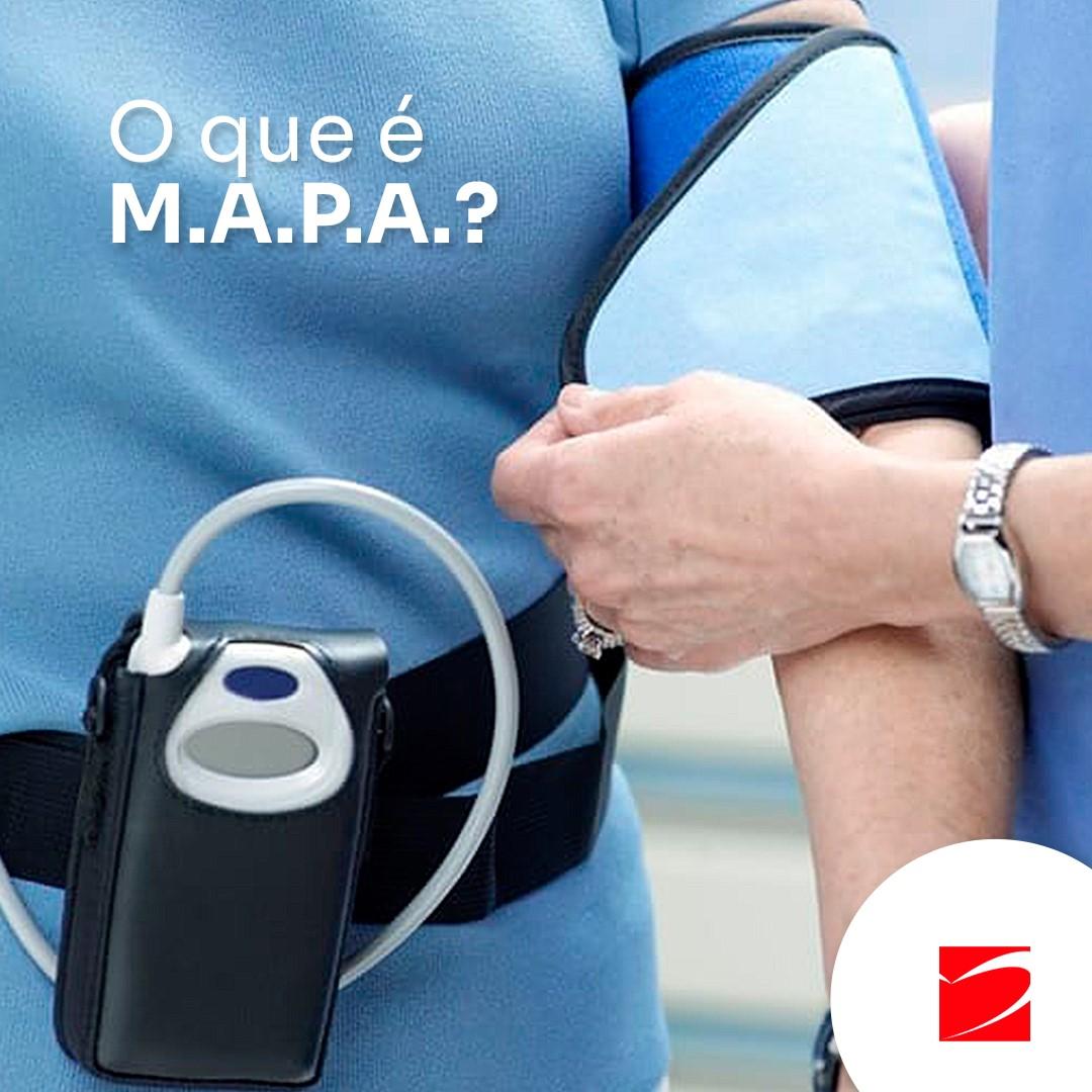 Conheça o exame M.A.P.A