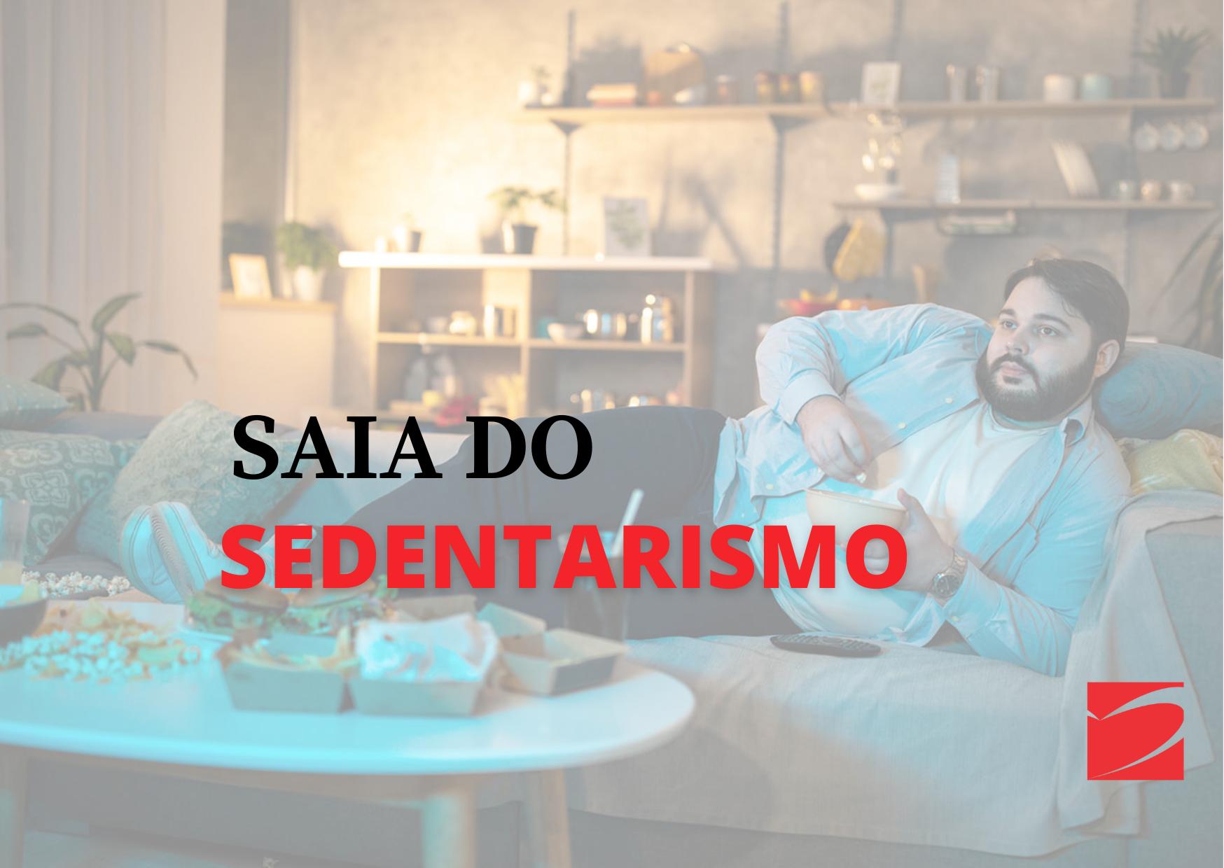 Dicas para sair do sedentarismo